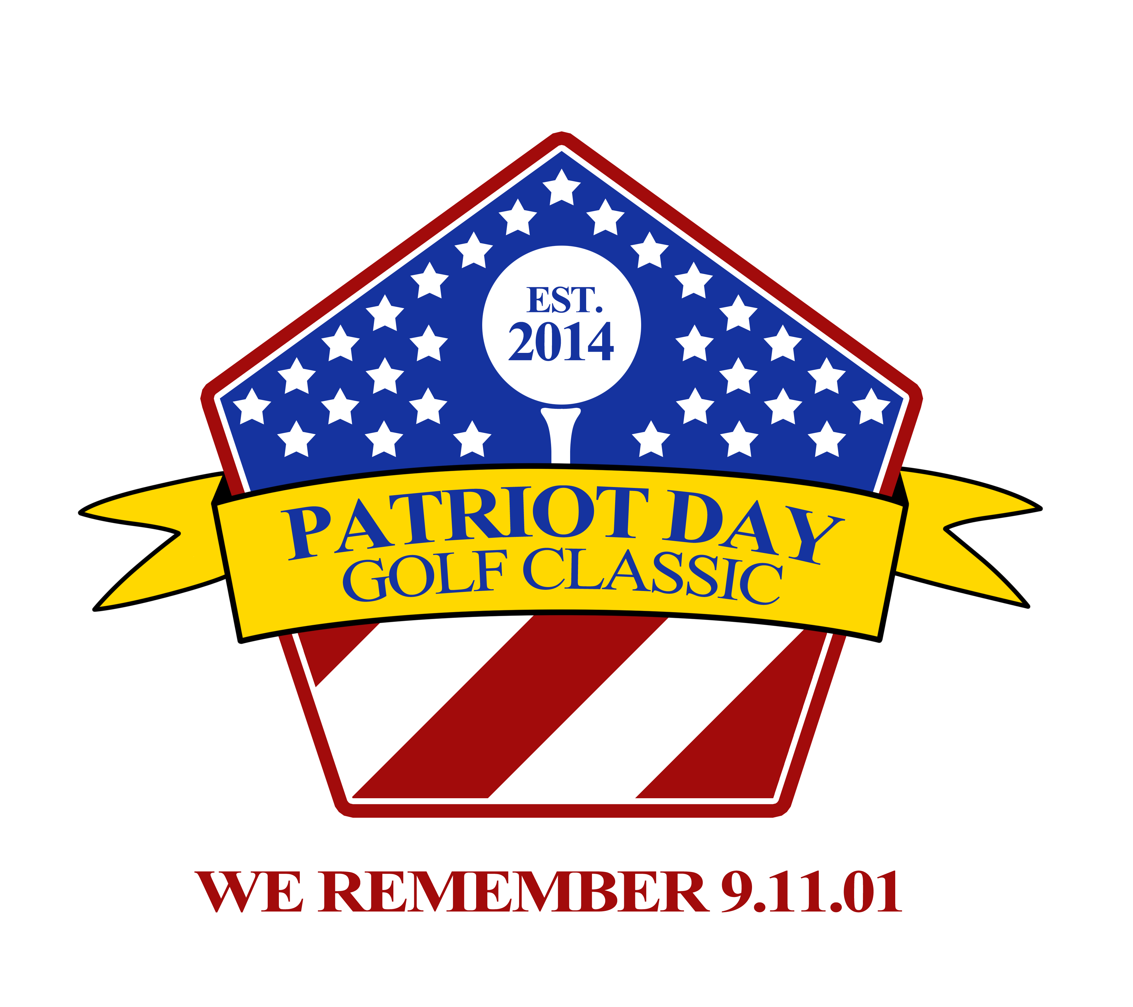 Patriot Day Golf Classic - Belle Haven Country Club